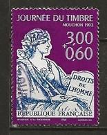FRANCE:, Obl., N° YT 3051, TB - France