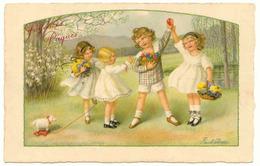 Pauli EBNER - Joyeuses Pâques - Ebner, Pauli