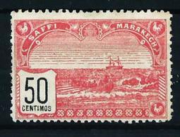 Safi - Marrakech Nº 102(*) Cat.35€ - Marruecos (1891-1956)