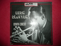 LP33 N°1305 - BUCK CLAYTON - OLYMPIA CONCERT - COMPILATION 6 TITRES - Jazz