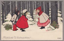 Pauli EBNER - Fröhliche Weihnachten ! - Ebner, Pauli