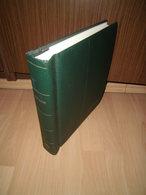 Leuchtturm SF San Marino 1945-1969 Vordruckblätter Im Klemmbinder (868) - Alben & Binder