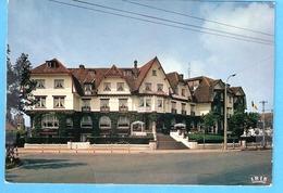 Publicité-The Links Hotel-Le Zoute-Prop.Jacques Van Isacker - Publicité