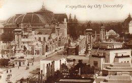 PARIS - Exposition Des Arts Décoratifs 1925 - Vue Générale - Tentoonstellingen