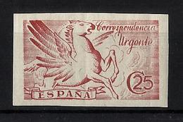 ESPAÑA ** 952s En Nuevo Sin Charnela. - 1931-50 Nuevos & Fijasellos