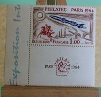 Philatec Paris  - 1964 Neuf (Y&T N°1422) - Coté 30€ (Tous En Très Bonne état Garantie) - France