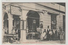 Magasin De Marchand De Tabac - Griechenland