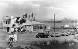 ¤¤   -  SAINT-BREVIN-les-PINS   -   La Gare Maritime De MINDIN    -  ¤¤ - Saint-Brevin-les-Pins