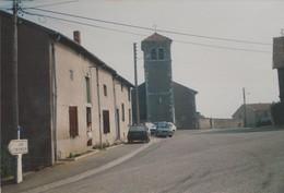 Sainte GENEVIEVE     Ce Document Est Une Photo  9.5x14.5 - Francia