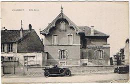 Meurthe Et Moselle > Chambley Bussieres. La Villa Betty. - Chambley Bussieres