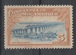 COMPANHIA DE MOÇAMBIQUE 188 - NOVO - Mozambique