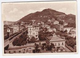 CHIAVARI Panorama E Collina Di Bacezza (circulée ) - Italie