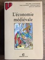 (Moyen-Âge) Philippe CONTAMINE: L'économie Médiévale, 1997. - Geschiedenis