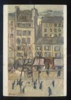 *Pierre Bonnard - Le Boulevard Des Batignolles* Ed. F. Hazan Nº 51. Nueva. - Paintings