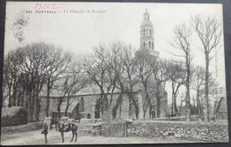 CPA 29 PORTSALL - La Chapelle De Kersaint - Villard 901 - Réf. U 91 - Voir état - Ploudalmézeau