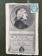 M.FLEURY - Francia