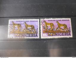 NIGERIA TIMBRE N°287  B - Nigeria (1961-...)