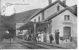 Gare D'Amelie Les Bains - Other Municipalities