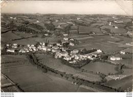 D64  SAINT- PEE- SUR- NIVELLE  Vue Générale  ( La France Vue Du Ciel ) - Autres Communes
