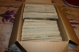 LOT DE 450 CPSM CARTES DE FRANCE (205 Pf Et 245 Gf) - Postcards