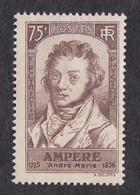 FRANCE   Y&T  N°  310 NEUF **  Cote  45.00 Euros - Frankreich