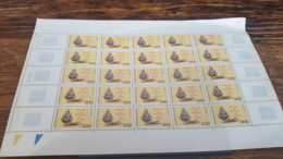 LOT 487119 TIMBRE DE  ANDORRE NEUF** LUXE   FEUILLE - French Andorra