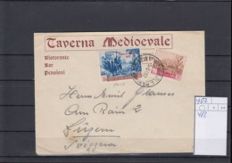 San Marino Michel Cat.No. Cover 482 Mixed - Lettres & Documents
