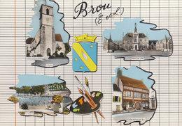 Brou    ////   JANV. 20 ///  N° 10270 - France