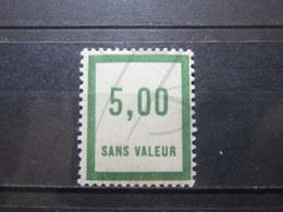 VEND BEAU TIMBRE FICTIF DE FRANCE N° F55 , X !!! - Phantomausgaben