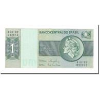 Billet, Brésil, 1 Cruzeiro, Undated (1972-80), KM:191Ac, SUP - Brazil
