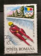 ROUMANIE    N°   3985 D   OBLITERE - 1948-.... Repúblicas