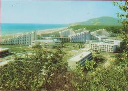 Bulgarije Bulgaria Kurort Albena Gesamtansicht Black Sea Resort - Bulgaria