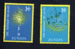 Francobolli Vaticano 1994 - 2 Valori Nuovi - Vatican