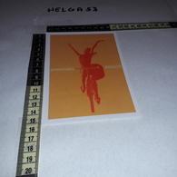 CT1680 PUBBLICITA PNEUMATICI PIRELLI MASSIMO VIGNELLI POSTER 1964 - Publicité