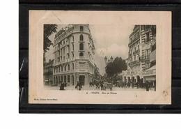 03 - VICHY - Rue De Nimes  - 1859 - Vichy