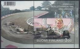 FINLANDIA 1999 Nº HB-20 USADO - Gebraucht