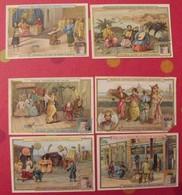 2 Chromo Liebig : Chine China. 1901. S 659.  édition Française. + 4 Gratuites - Liebig