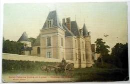 SAINT PATERNE  .  Château Du Breuil                 °°°°°    RARE     °°°°° - Frankreich
