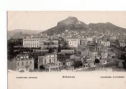Griekenland - Greece - Athenes - 1900 - Griechenland
