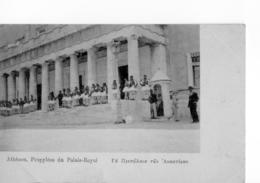 Griekenland - Greece - Athenes - 1904 - Griechenland