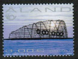 2002 Aland  M 207 Norden 3 € MNH. - Aland