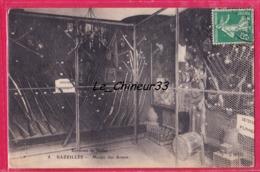 08 - BAZEILLES----Musée Des Armes - Other Municipalities