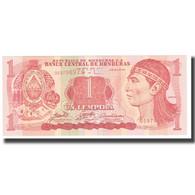 Billet, Honduras, 1 Lempira, 2006, 2006-07-13, KM:84d, NEUF - Honduras