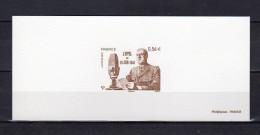 """"""" GENERAL DE GAULLE : 70 ANS DE L'APPEL DU 18 JUIN  """" Sur Gravure Officielle De 2010 N° YT 4493 En Parfait état ! - De Gaulle (General)"""