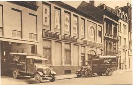 Ostende NA81: The Club Bottling, Rue Archiduchesse... - Oostende