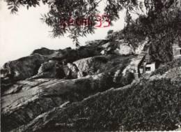 CPM.Les Eysies.entrée Grotte Du Grand Roc.ed :René Num:269 - Zonder Classificatie