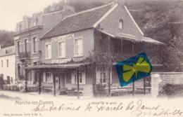 MARCHE-les-DAMES - Hôtel De La Gare - Namur