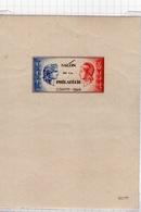Feuillet  - Salon De La Philatélie  1946  Neuf - CNEP