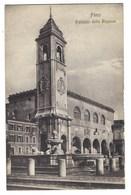2517 - FANO PALAZZO DELLA RAGIONE 1930 CIRCA - Fano