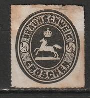 Brunswick Braunschweing N° 12 (*) - Brunswick